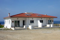 2 Bedroom 2 Bathroom Cyprus Bungalows for Sale