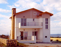 3 Bedroom 2 Bathroom Villa in North Cyprus