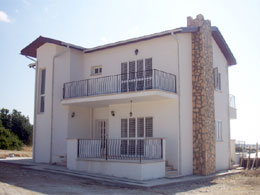 4 Bedroom 3 Bathroom Villa in North Cyprus