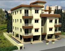 Apartments for sale in Nicosia